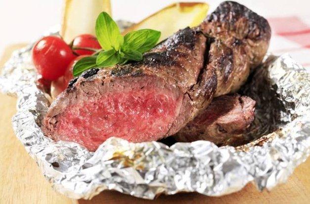 Вкусно приготовить говядину кусочками