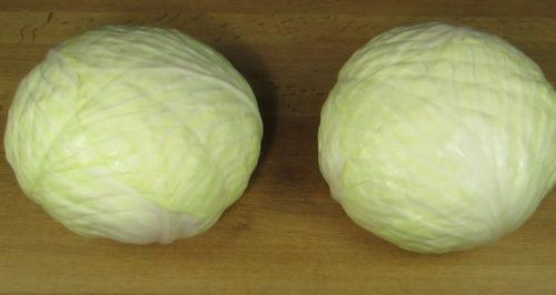 Как заквасить капусту в банке с яблоками