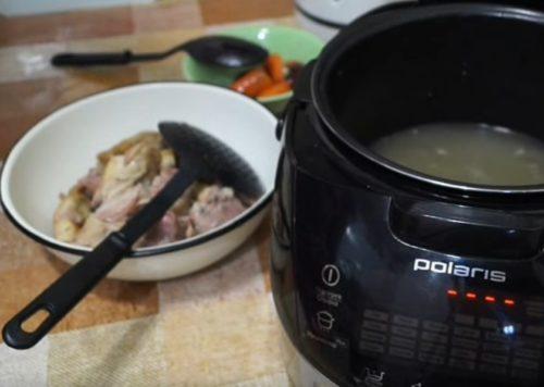 Свиной холодец в мультиварке — очень простой рецепт