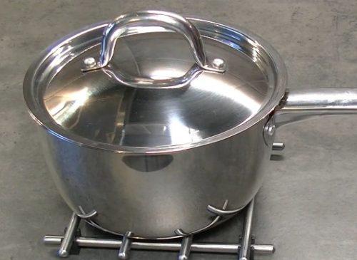 Как сварить рассыпчатую гречку на воде