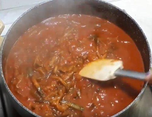 Рецепт сборной мясной солянки с почками
