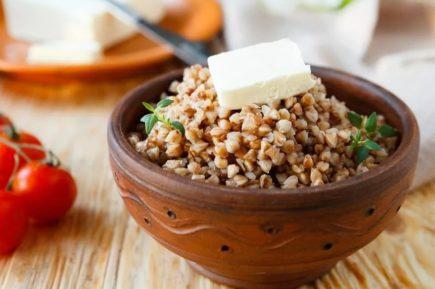 Вкусная гречневая каша. Простые и любимые рецепты каши и гарниров из гречки