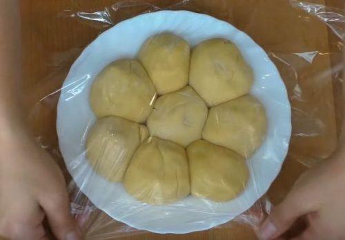Как приготовить медовый торт с заварным кремом