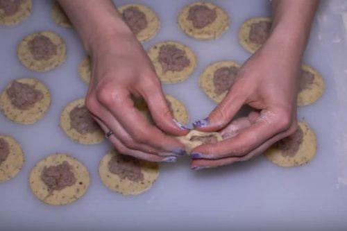 Вкусные и ароматные пельмени с тимьяном своими руками
