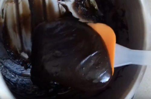 Шоколадная глазурь из какао — рецепт со сливочным маслом