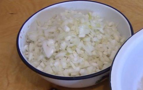 Рецепт самсы с говяжьим фаршем — готовим тесто без яиц