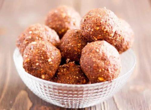 Рецепт пирожного картошка из печенья и орехов