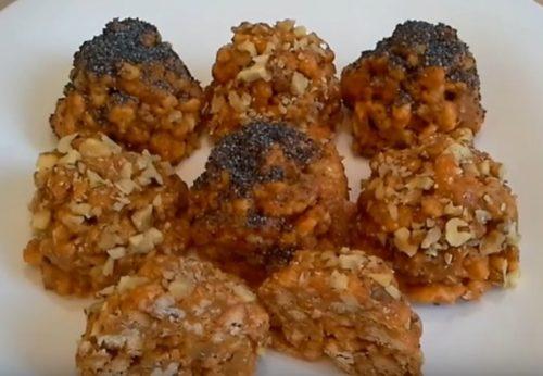 Пирожное муравейник. Как приготовить из песочного теста или печенья. 6 вариантов