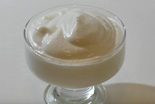 Сметанный крем для торта - топ рецептов в домашних условиях с пошаговыми фото   Как сделать густой и пышный   Сметанный крем для бисквитного торта: секреты приготовления, отзывы